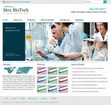 Mex Biotech Hong Kong