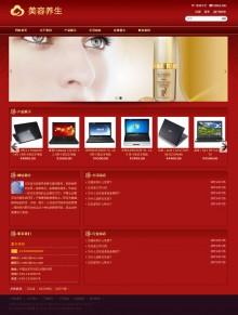 企业模版A015